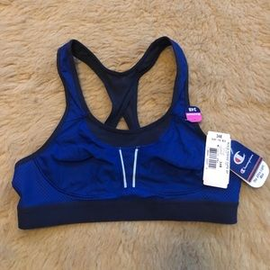 "NEW Champion  ""Ultra Light Max""Sports Bra"